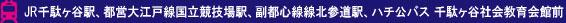 JR山手線 原宿駅竹下口より 徒歩1分 東京メトロ 明治神宮前駅2番出口より 徒歩3分